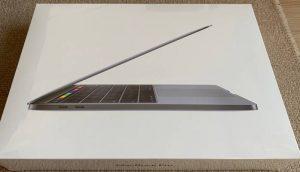 初めてのMacBook!快適に使うため必要なアクセサリ4点!